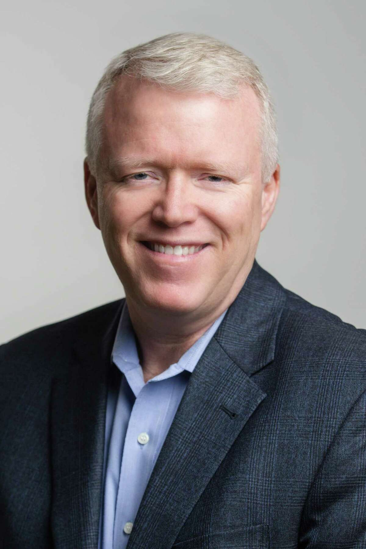 Doug Claffey,founder and chief strategy officer at Energage, a Philadelphia-based employee survey firm. Energage is the Times Union's survey partner for Top Workplaces.(Provided)