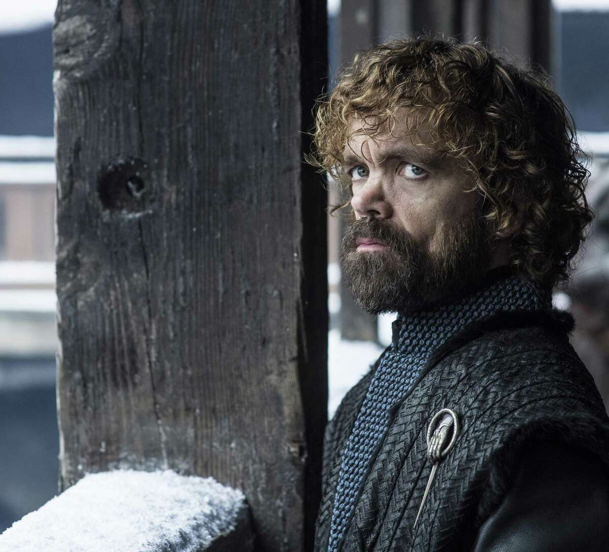 Tyrion Lannister (Peter Dinklage) is a clever survivor whose backstory still may contain some surprises.