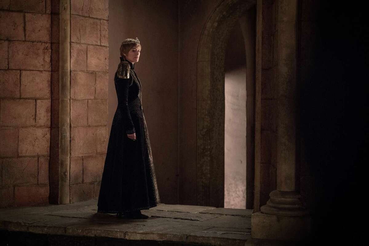 Cersei Lannister (Lena Headey) is unlikely to change - with power and isolationism come an illusion of indestructibility.