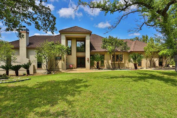 Sponsored by Amy Boehm of Keller Williams San Antonio VIEW DETAILS for 8604 Raintree Hill Fair Oaks Ranch,TX 78015 MLS: 1375320