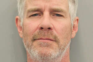 Actor Tim Williams, 52,  known as the TV commercial spokesman for Trivago.com, was arrested in Houston for DWI, according to Houston police.