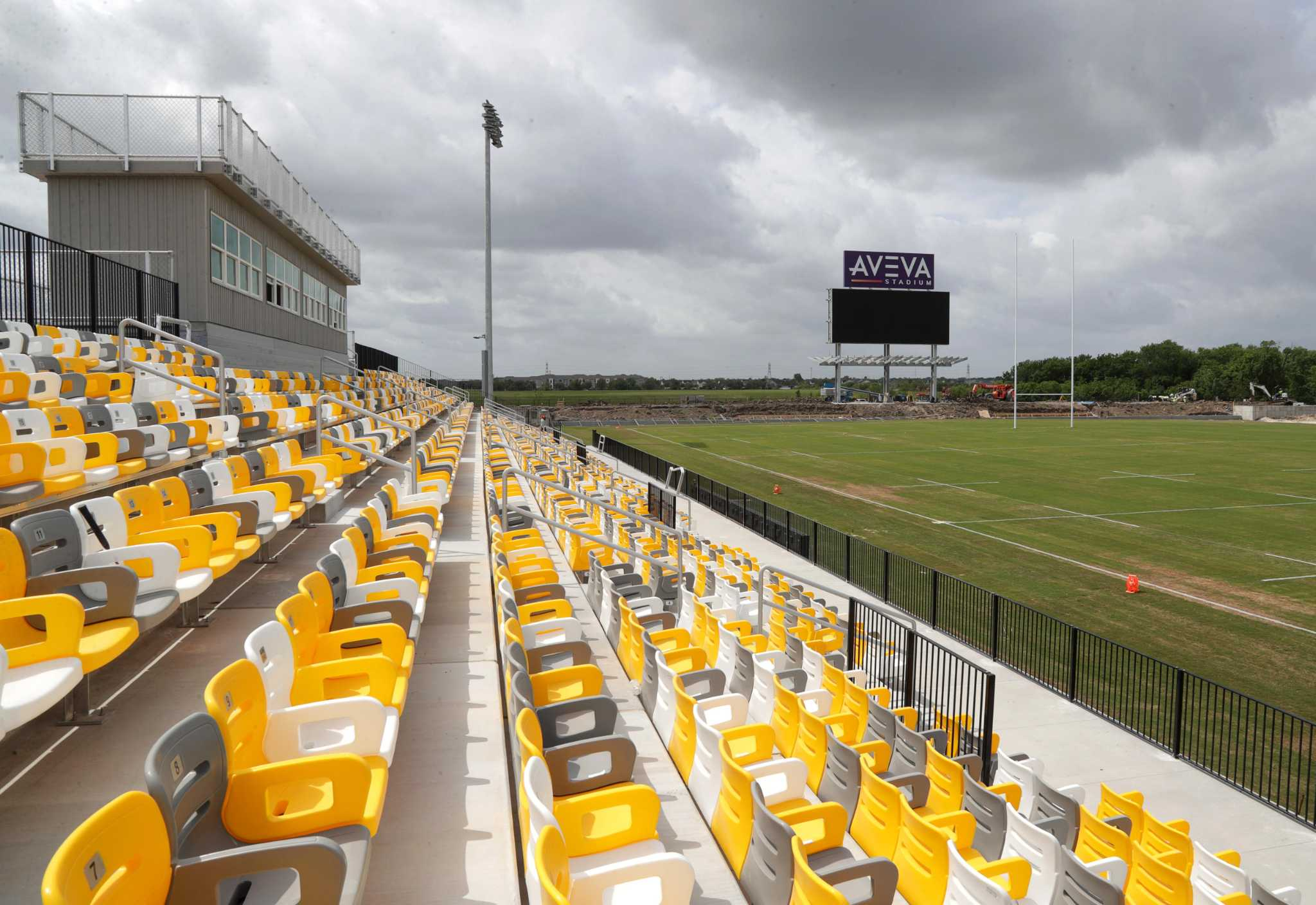 new stadium is part of pro team u2019s intent to grow rugby in