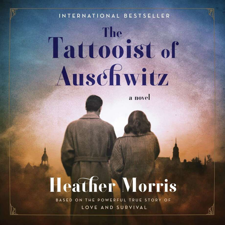 "Holocaust Museum Houston to bring author of New York Times bestseller, ""The Tattooist of Auschwitz,"" to Houston from 7:30 to 9 p.m. Wednesday, April 24. Photo: Courtesy Photo"