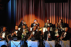 The Duke Ellington Orchestra at Midland College    7:30 p.m. today in the Chaparral Center at 3600 N. Garfield St. Free. midland.edu.