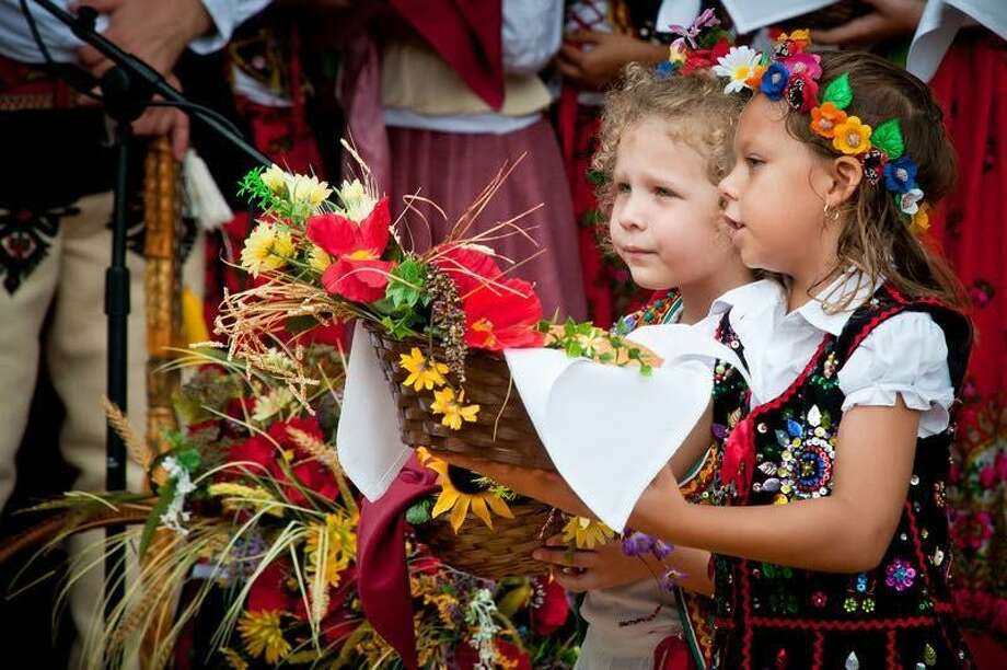 The 13th annual Houston Polish Festival is scheduled for Friday-Sunday, May 3-5, at Our Lady of Czestochowa Roman Catholic Church1731 Blalock Road, Houston, Texas 77080. Photo: Courtesy Photo