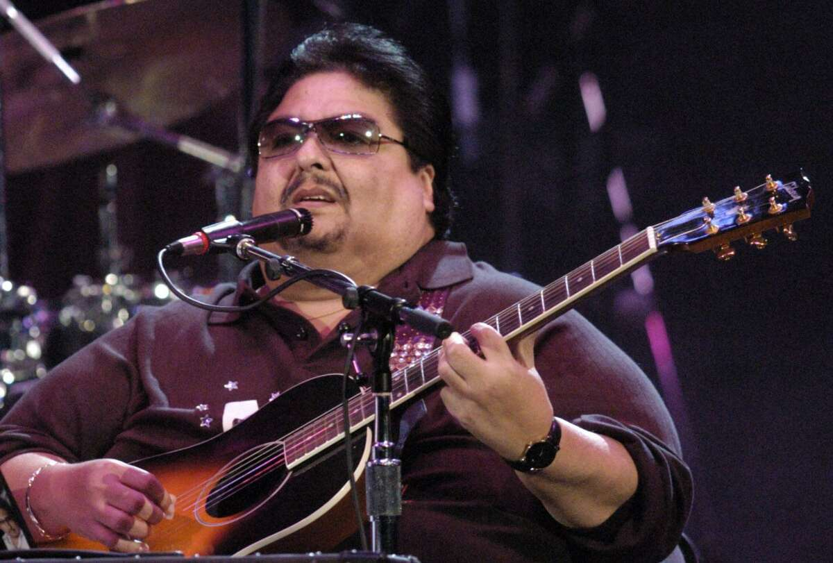 Fiesta De Los Reyes: What to expect from the tribute to the late Jimmy Gonzalez (pictured) at Fiesta De Los Reyes?