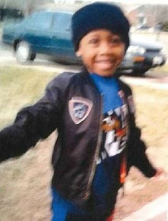 Randal Morris, 4, is missing Photo: Contributed /
