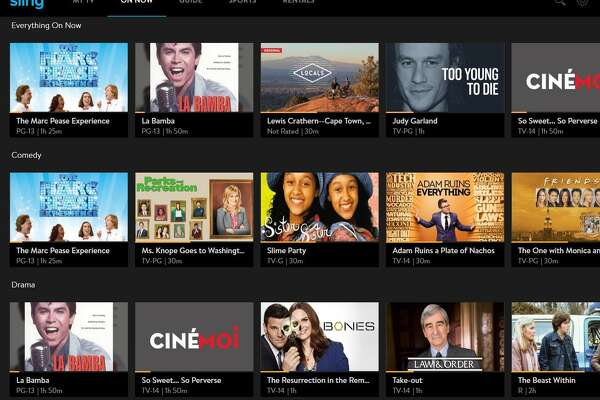 Brace yourself: Streaming TV is getting more confusing