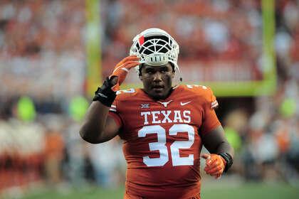 Breaking Down 2019 Texas Football Defensive Line