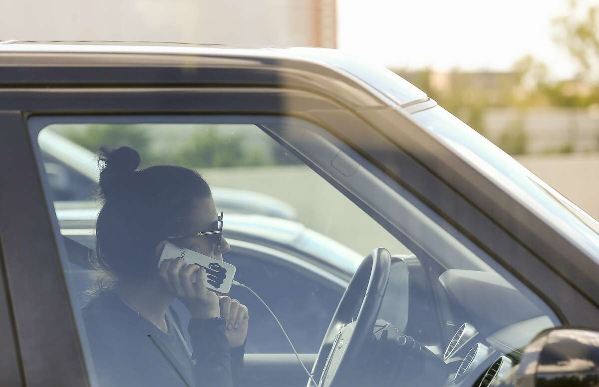 Danbury 34 percent of 2017 stops were for cell phone violations Source:Central Connecticut State University's Institute for Municipal and Regional Policy