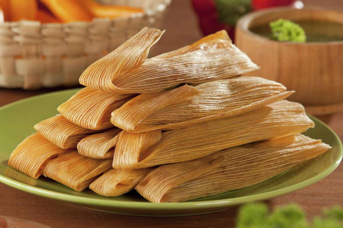 Dec. 7: SA Tamale Fest 2019 hosted by El Chistoso at Toyota Field 11 a.m. to 7 p.m.