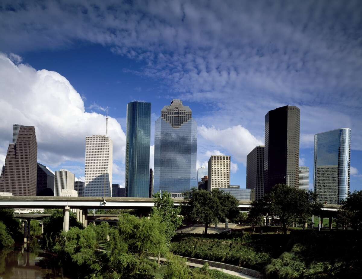 2) Williams loves Houston and grew up in the Dairy Ashford neighborhood.