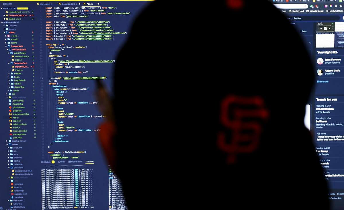 Lambda School, a coding academy, is the target of an arbitration claim in S.F. that lawyers say bilked students of tens of thousands of dollars with deceptive payment practices.