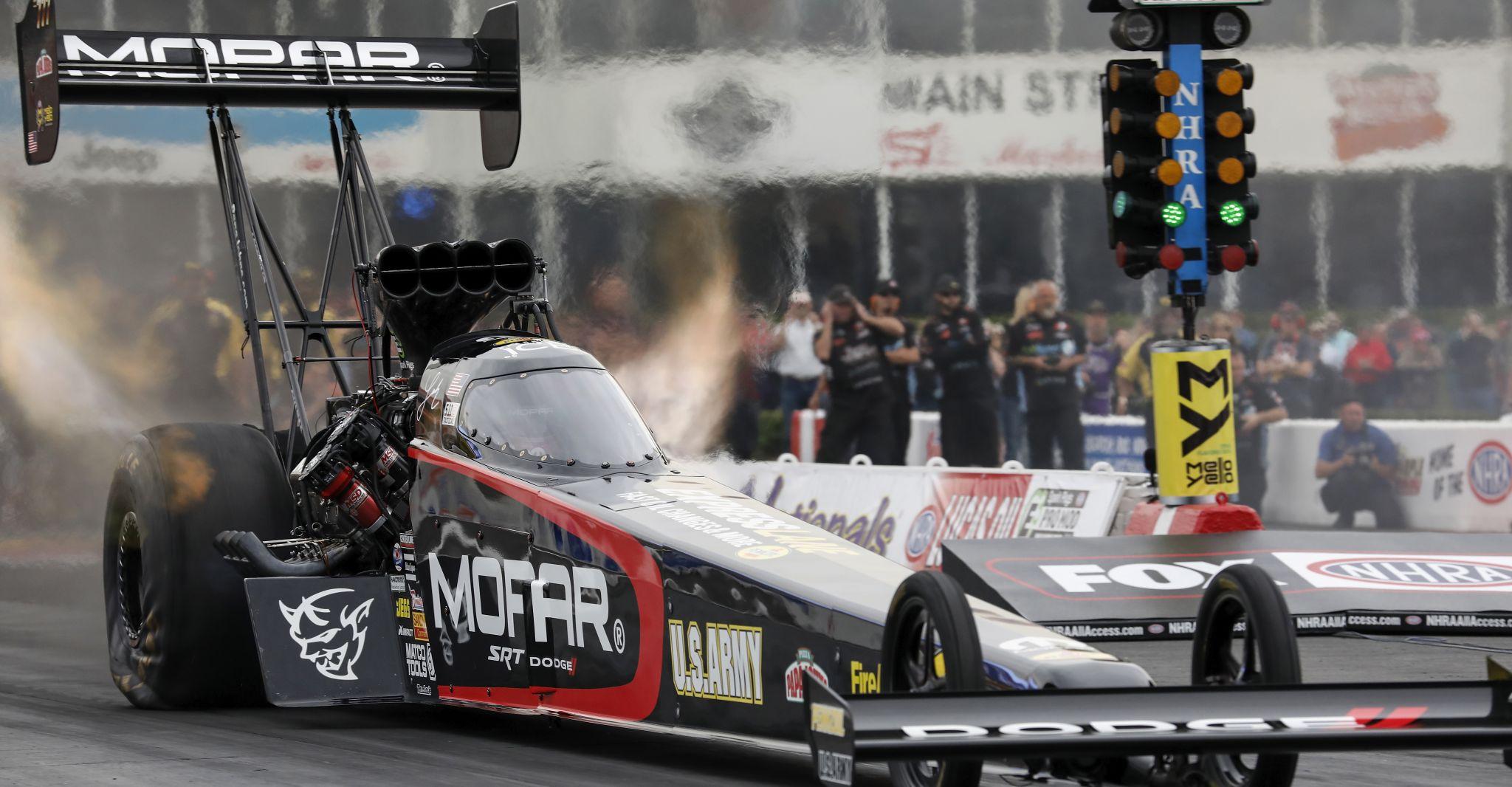 NHRA speeds into Houston Raceway Park in Baytown - Houston Chronicle