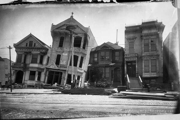 Us Kilgore Dispatcher: What A Major Earthquake Would Do To San Francisco