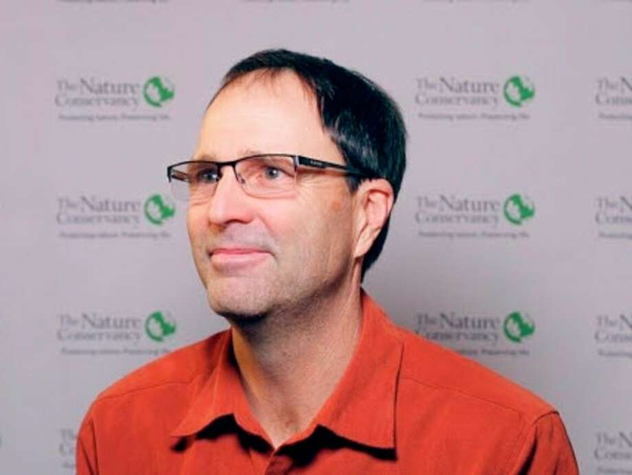Steve Tait of Caseville won the first-ever Conservation Impact Award from The Nature Conservancy last year for installing cover crops and no-till practices on nearly 1,700 acres, saving 242 tons of sediment from entering local waterways, the highest total sediment reduction in the Saginaw Bay Watershed. (Submitted Photo)