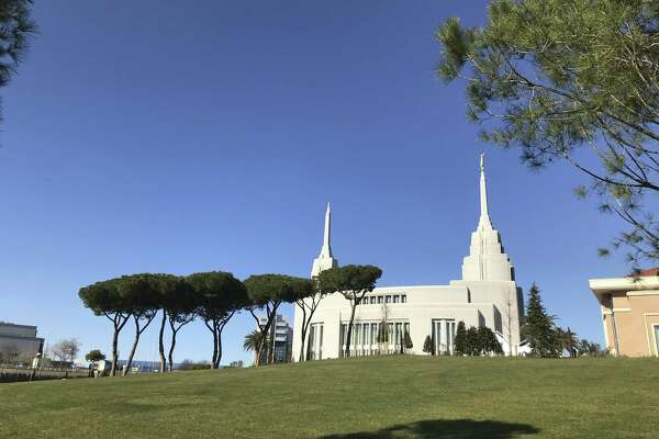 Church of jesus christ of lds