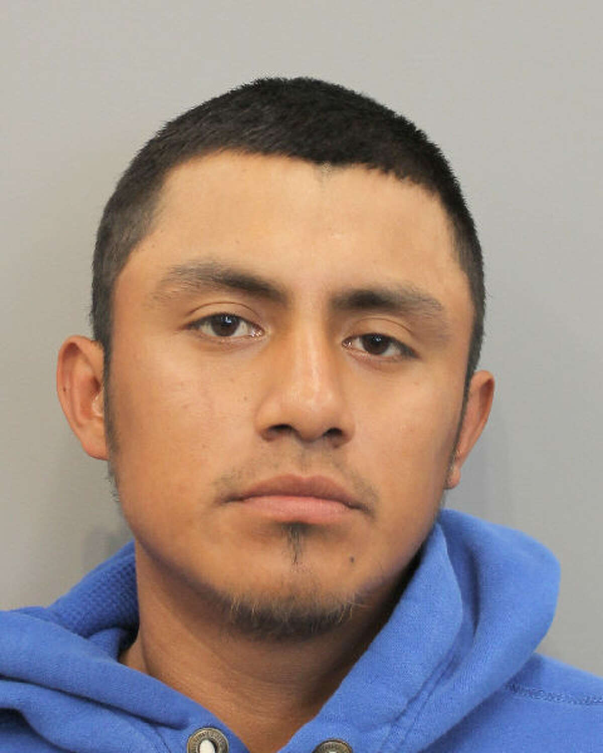 Edwin Figueroa, 23, was charged with murder for allegedly shootingRafael Nunez, 22, to death at10440 South Drive on April 10, 2019.