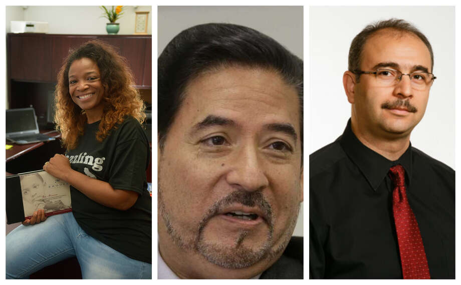 >>> The highest-paid charter school leaders in the Houston area Photo: File Images