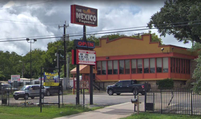 The Mexico Taqueria & Grill: 5132 W. Military Drive Date: 08/19/2019 Score: 78 Highlights: Inspectors observed shelled eggs stored above ready-to-eat foods in the refrigerator. The dishwasher was not dispensing sanitizer. An employee was not following the proper hand-washing steps. An employee engaged in bare hand contact with ready-to-eat foods. Foods were stored in refrigerators without lids. Grocery bags were used to store food in the refrigerator. The shelves and counter tops had a buildup of food debris.