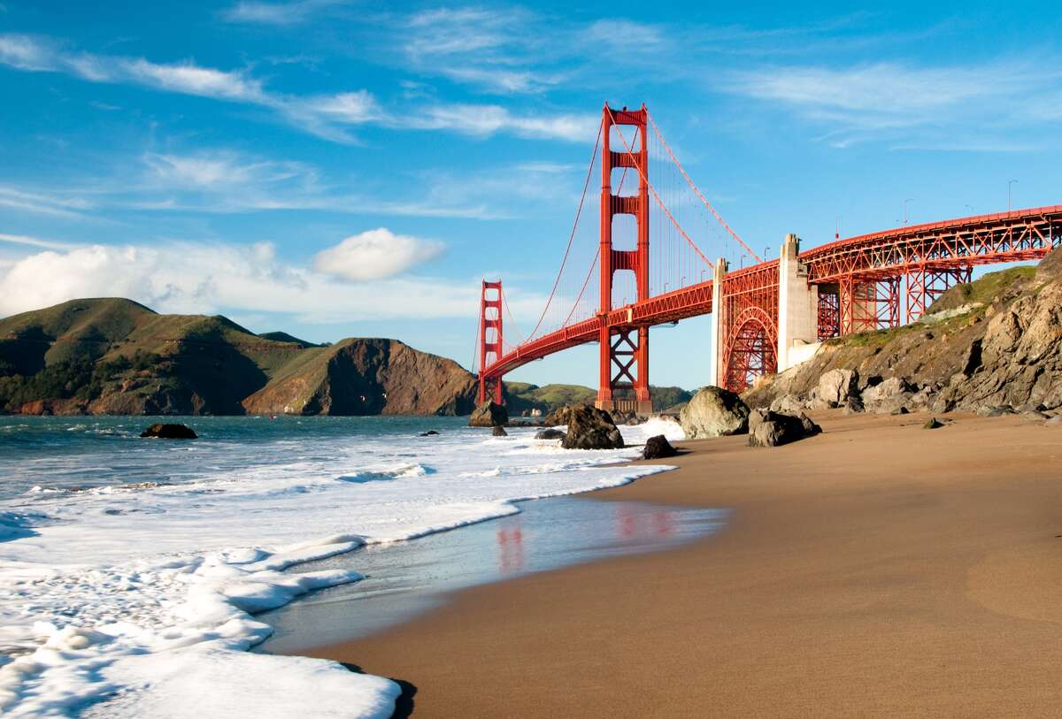 Desirability Index Fayetteville - 5.5 San Francisco - 10.0 WINNER: San Francisco. Really no contest - the bay, the views, variety of neighborhoods, things to do all combine to make San Francisco unique among U.S. cities.