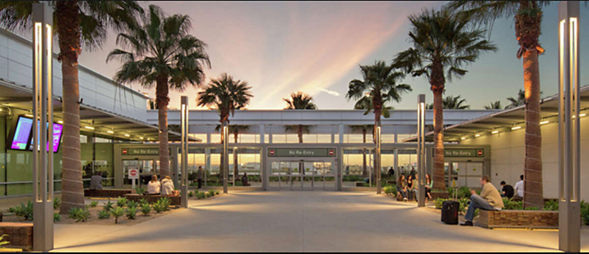 Long Beach Airport is Southwest's newest destination from San Jose.