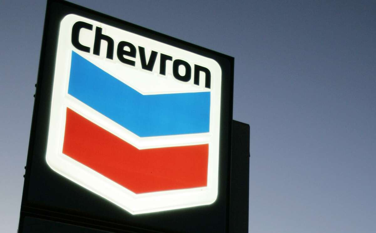 FILE - Chevron is selling its minority stake in the largest liquefied natural gas project in Australia. (AP Photo/Paul Sakuma, file)