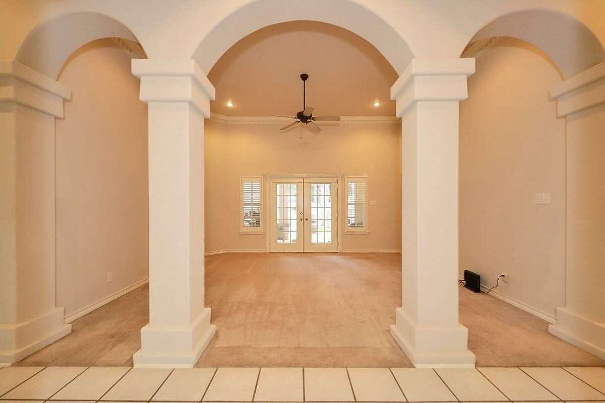 8107 Estate Drive: $359,900Square feet: 2,885