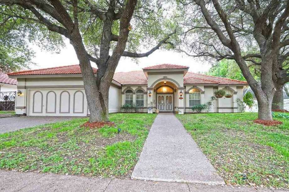 8107 Estate Drive: $359,900Square feet: 2,885 Photo: Courtesy Coldwell Banker Ana Ochoa & Company