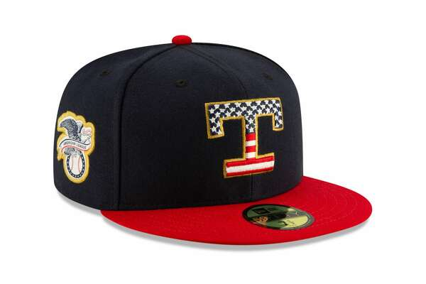 7766dd53 Check out the hats Astros will wear on holidays and for special ...