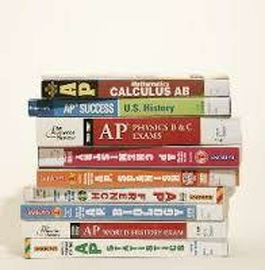 Connecticut gets diminished support for AP exam test takers Photo: Contributed / Contributed / Connecticut Post