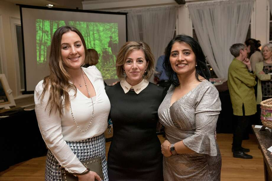 Were you Seen at the Rensselaer Plateau Alliance's 6th Annual Spring Woodland Gala at Old Daley Inn on Crooked Lake in Averill Park on April 11, 2019? Photo: Kate Lovering/Kate Lovering Photography