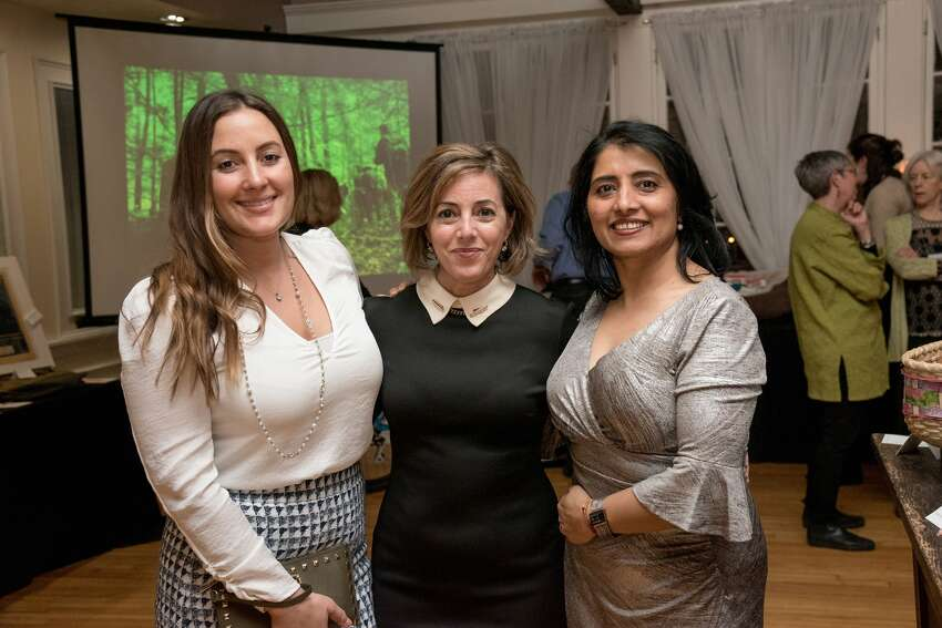 Were you Seen at the Rensselaer Plateau Alliance's 6th Annual Spring Woodland Gala at Old Daley Inn on Crooked Lake in Averill Park on April 11, 2019?
