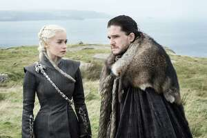 The season eight premiere of the hit HBO series Game of Thrones airs at 8 p.m. Sunday.