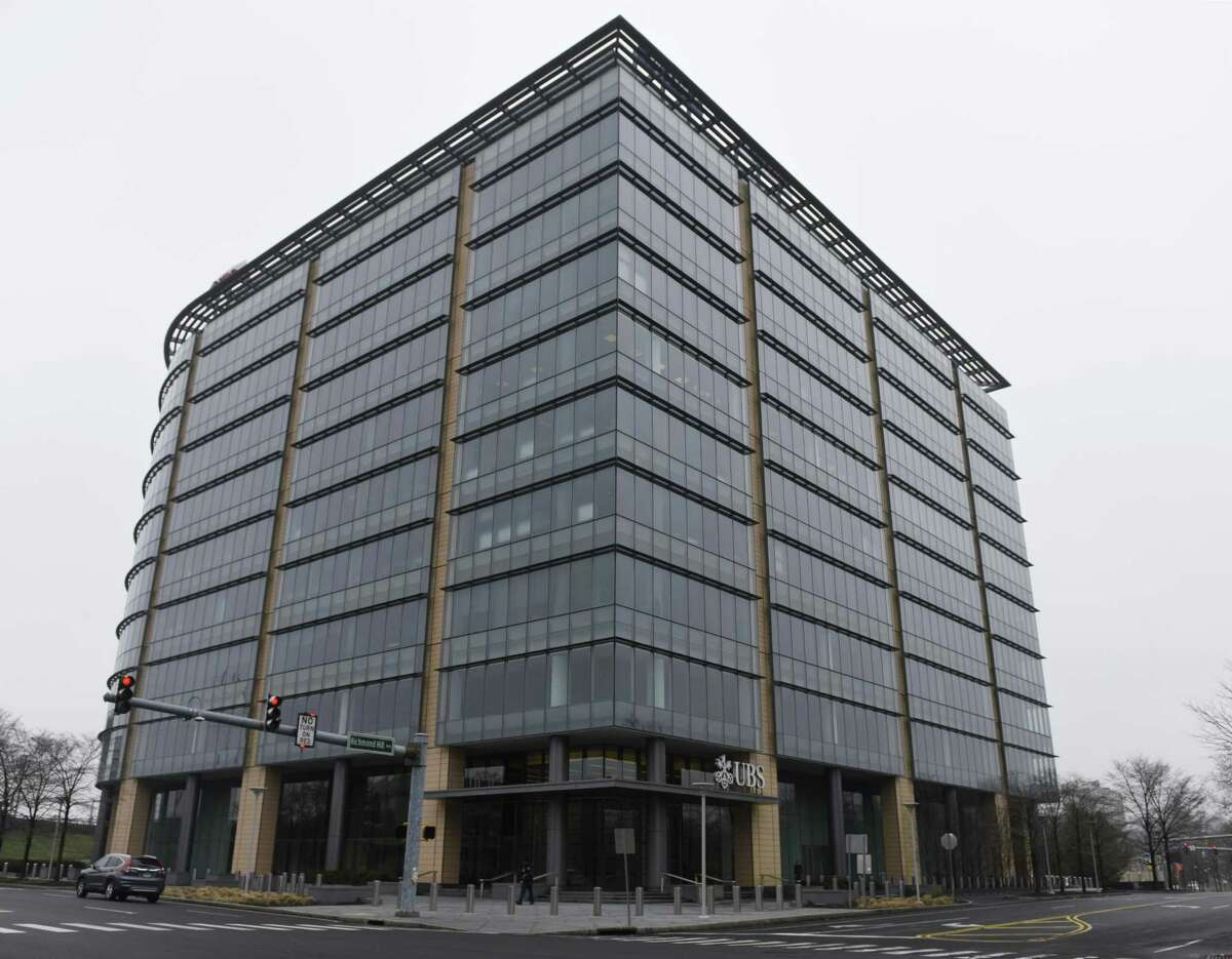 Royal Bank of Scotland's building at 600 Washington Blvd., in downtown Stamford has sold for $163 million.