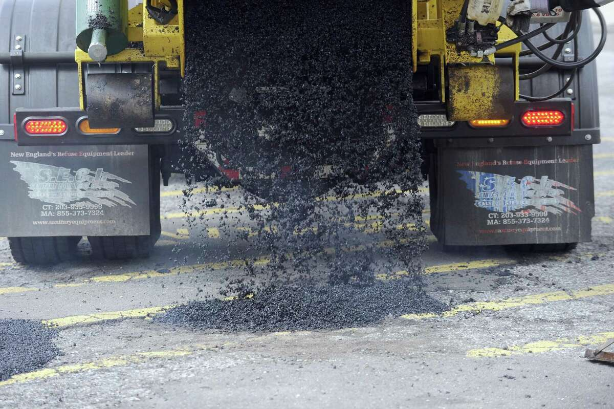Mayor David Martin of Stamford, Connecticut, says an ordinance passed last year to ban the use of fracking waste in asphalt must be changed if spring road repairs are to continue on pace. There is no way for suppliers to guarantee asphalt contains no waste, as the ordinance requires, the mayor says.