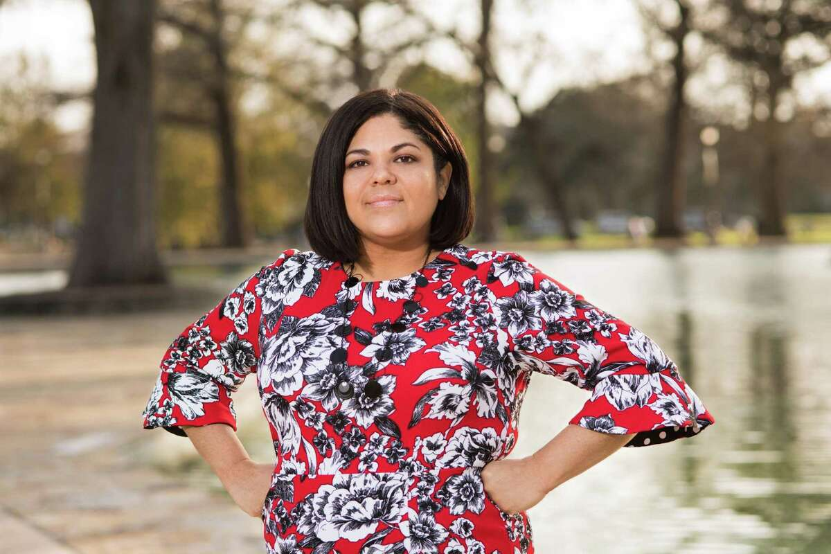 Christina Martinez, the incumbent Place 6 trustee for SAISD, said she has questioned the reliability of the STAAR tests, and how they are used to rate schools, in conversations with a state lawmaker.