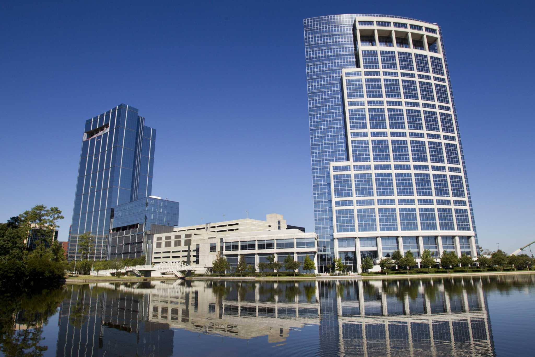 Oxy HQ move put on hold during Anadarko deal