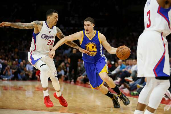 188bc0b6b8a Clippers aren t Warriors  rivals anymore
