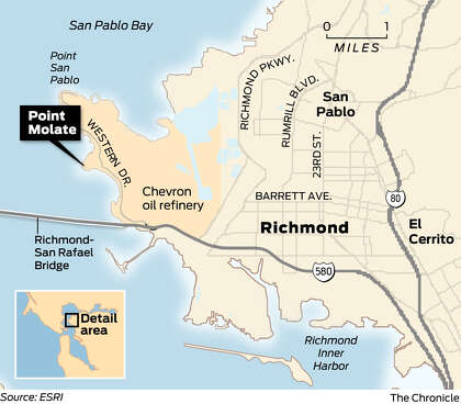 Open Forum: Unanswered questions at Point Molate - SFChronicle com