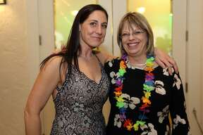 """Were you Seen at the Animal Protective Foundation's """"Tails by Twilight: Bow Wow Meow Luau"""" Gala at Glen Sanders Mansion in Scotia on Friday, April 12, 2019?"""