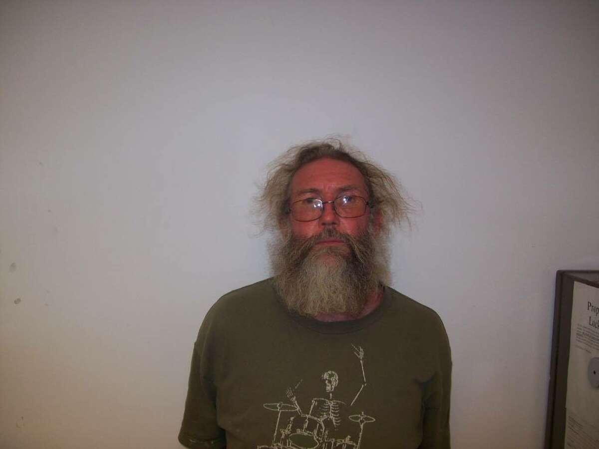 Michael Willwerth (Coeymans police)