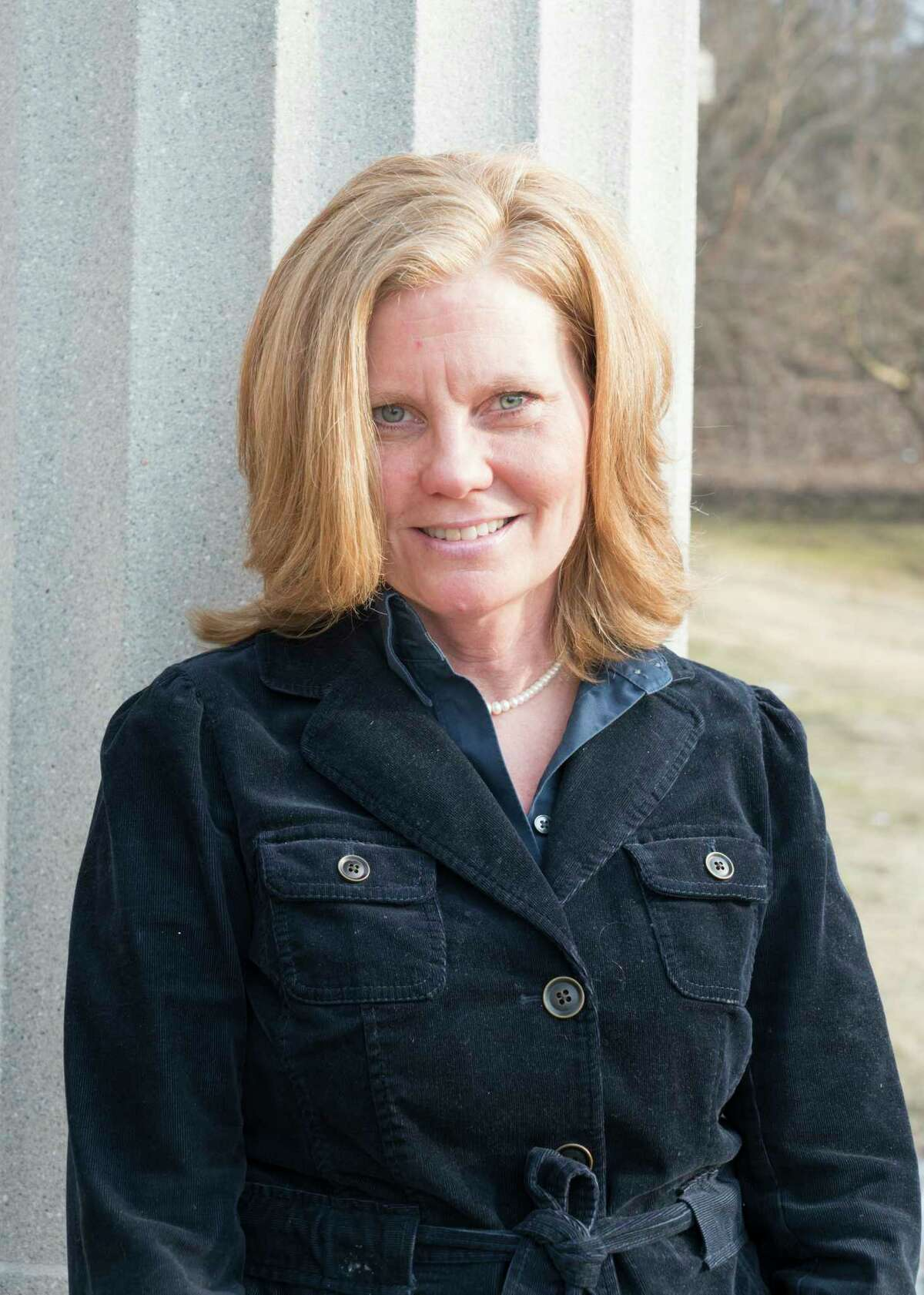 Patricia Morrison announced Saturday, April 13, 2019, that she is running for the Saratoga Springs finance commissioner's seat currently held by Michele Madigan. (Provided photo)