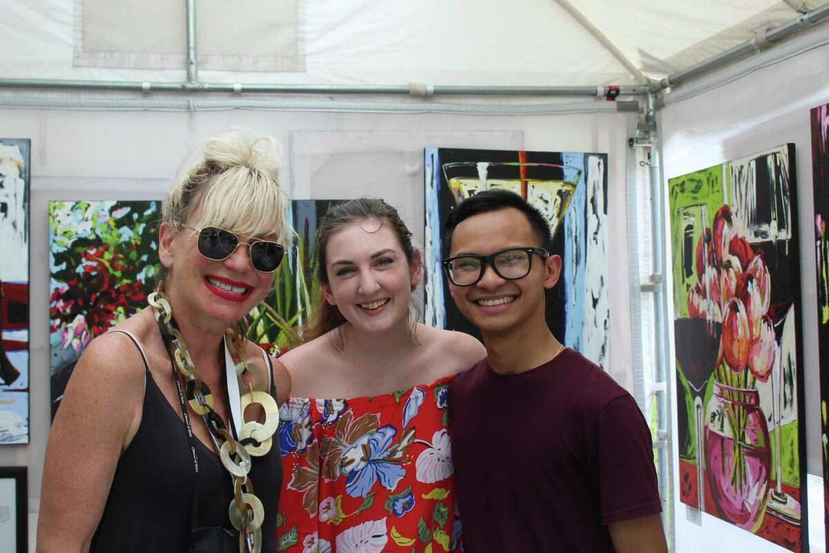 The Woodlands Waterway Arts Festival is scheduled to return to an in-person format in 2021, with the festival slated for Saturday and Sunday, April 10-11, in Town Green Park.