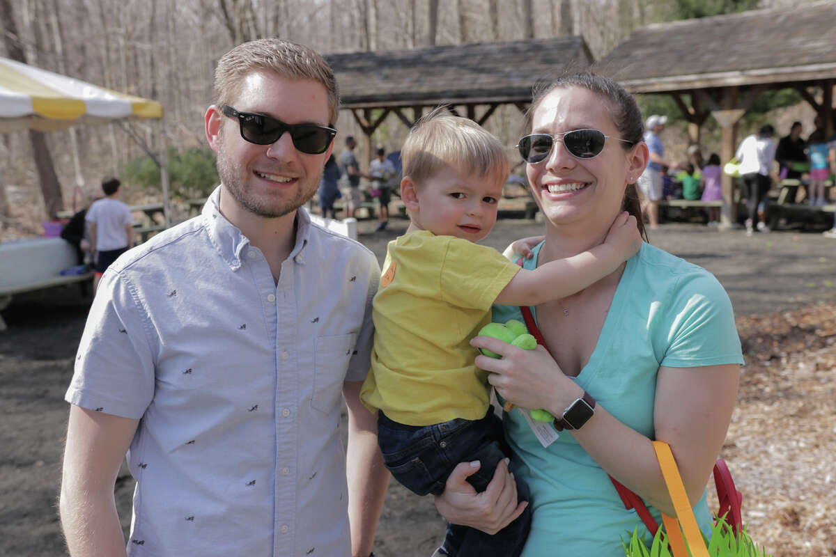 Stamford Museum & Nature Center held an Easter egg hunt on April 13 and 14, 2019. Kids also met love animals and did crafts. Were you SEEN?