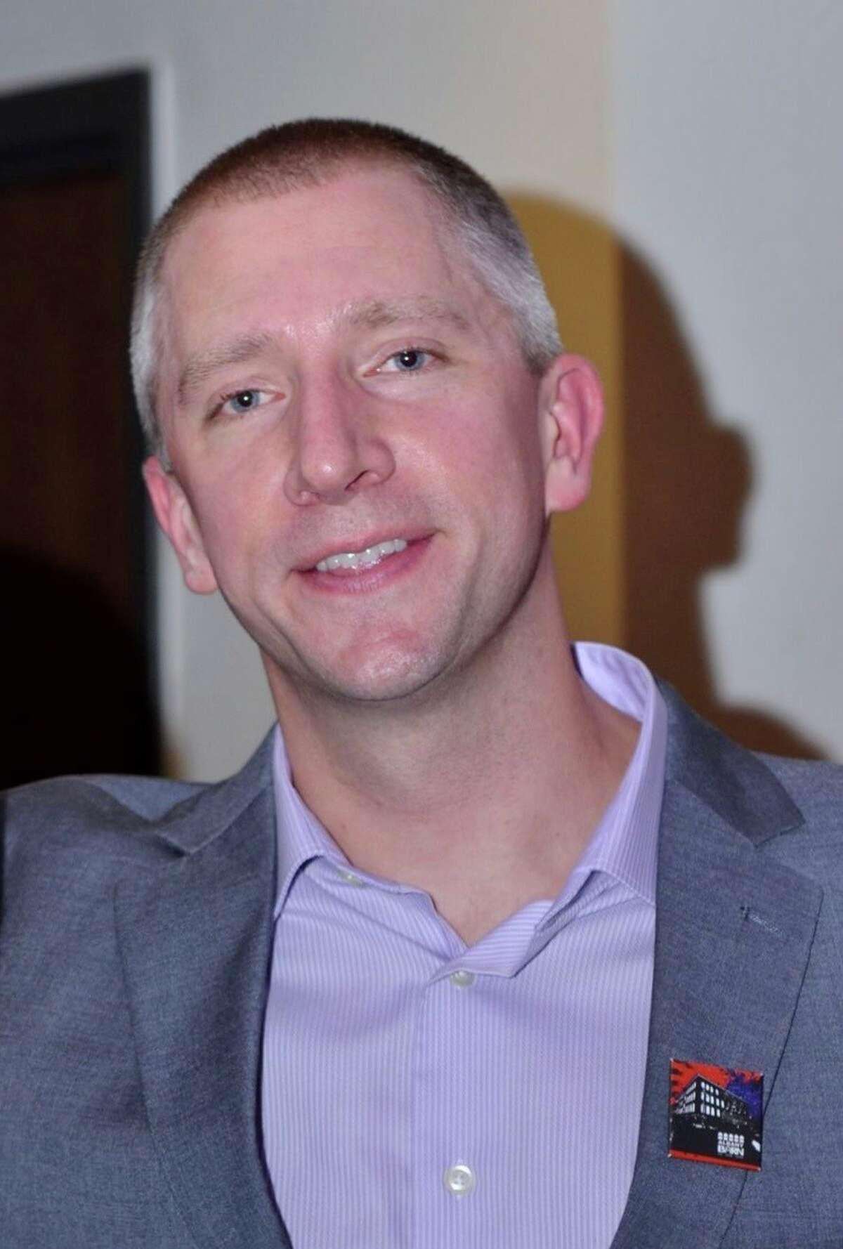 Todd Ritschdorff