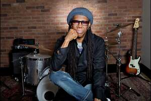 Nile Rodgers & CHIC will perform at The Capitol Theatre in Port Chester, N.Y., on April 25.
