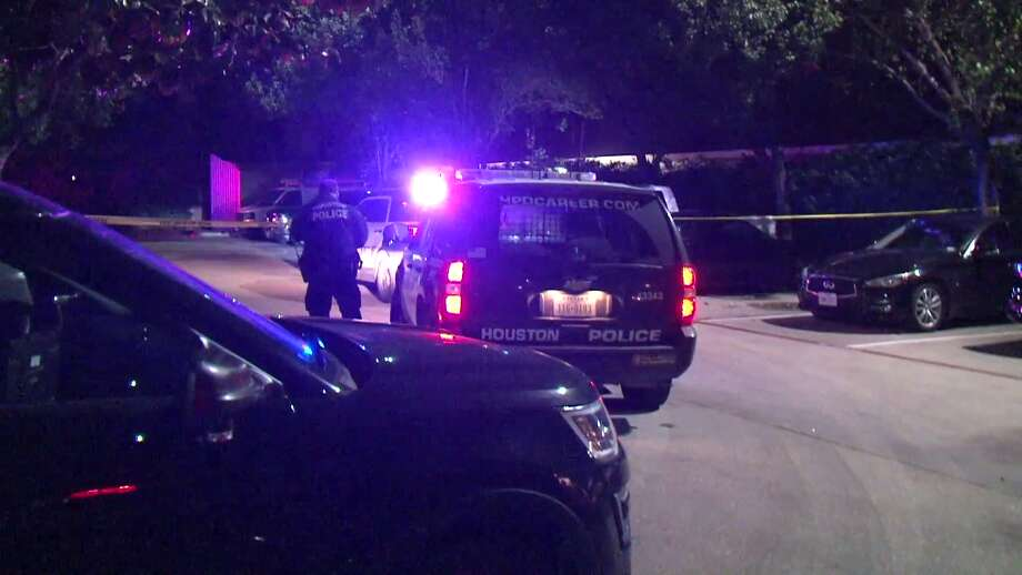 Two people shot and injured at birthday party in NW Houston Photo: Metro Video Services