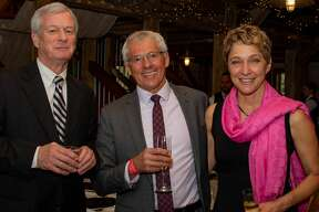 "Were you seen at Albany Pro Musica's ""Piano Bar"" Gala honoring Karen Hitchcock at Pat's Barn on April 13, 2019"