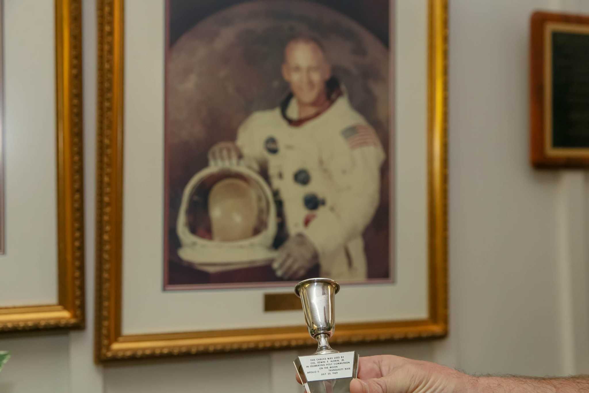 Church of the Astronauts': Webster Presbyterian played key role in ...
